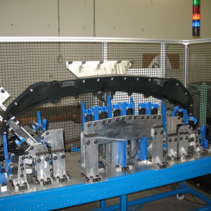 automated assembly systems 17
