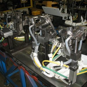 automated assembly systems 13