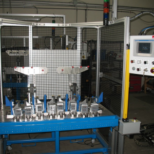 automated assembly systems 10