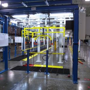 automated assembly systems 7