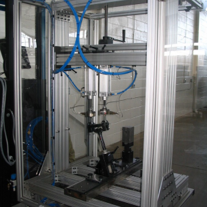 automated test systems 8
