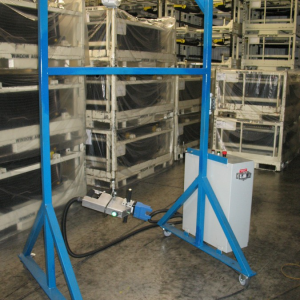 automated test systems 9