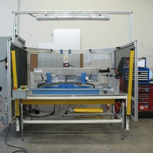 automated assembly systems 14