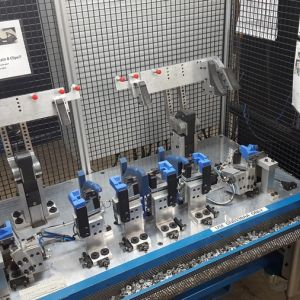 automated assembly systems 11