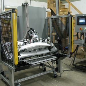 automated assembly systems 15