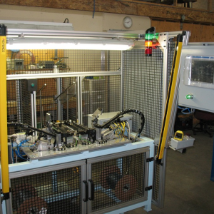 automated assembly systems 9