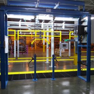 automated assembly systems 8